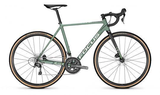Focus Mares 6.8 Cyclocross Bike 2020
