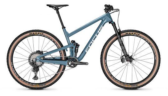 Focus O1E 8.8 29R Fullsuspension Cross Mountain Bike 2020