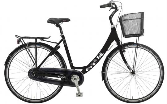 Fuji Classic LS Woman City Bike 2019