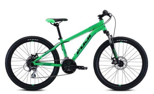 Fuji Dynamite Pro Disc 24R Kinder & Jugend Fahrrad 2021