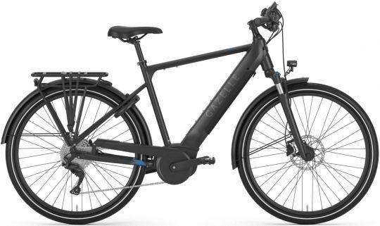 Gazelle Medeo T10 HMB 500Wh Bosch Elektro Fahrrad 2020