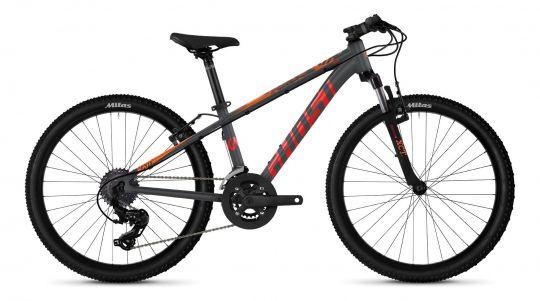 Ghost Kato 24R Base AL U Kinder & Jugend Mountain Bike 2021