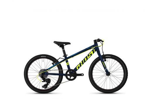 Ghost Kato R1.0 AL U 20R Kinder Mountain Bike 2020