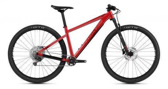 Ghost Nirvana Tour SF Essential 27.5R Mountain Bike 2021
