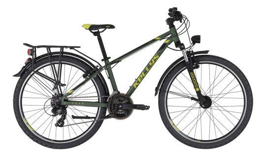 Kellys Naga 80 26R Kinder & Jugend All Terrain Bike 2021