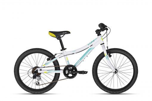 Kellys Lumi 30 20R Kinder Mountain Bike 2018