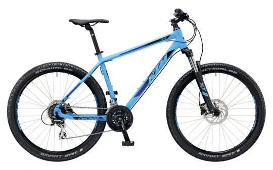 KTM Chicago 27.24 Disc H Mountain Bike 2019