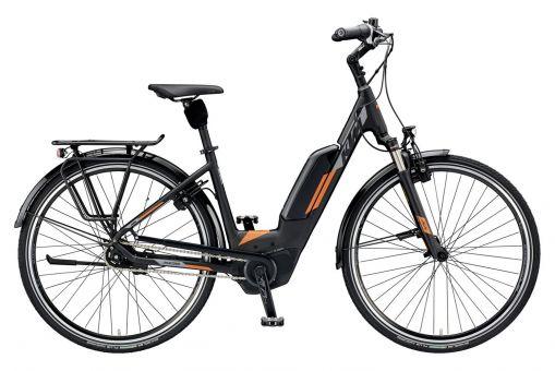 KTM Macina City HS 5 P5 SI Bosch Elektro Fahrrad 2019