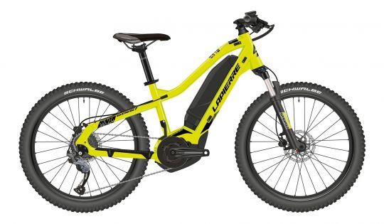 Lapierre Overvolt HT 24R Yamaha Kinder & Jugend Elektro Mountain Bike 2021