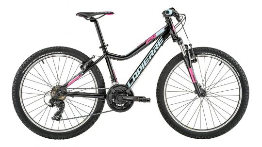 Lapierre ProRace 24 Girl 24R Kinder & Jugend Mountain Bike 2021
