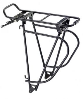 Racktime Tour-it System Fahrrad Gepäckträger