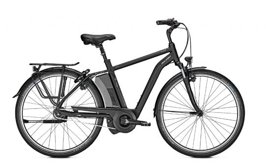 Raleigh Boston 8R 17,5 Ah Impulse Elektro Fahrrad 2019
