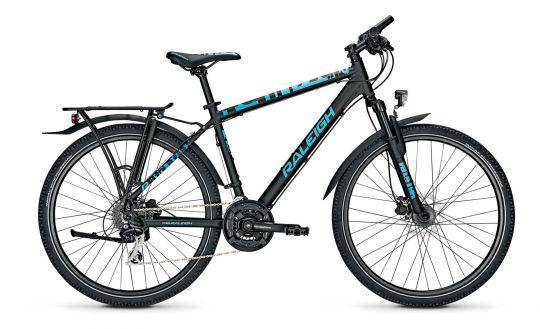 Raleigh Funmax Disc Kinder & Jugend Fahrrad 2021