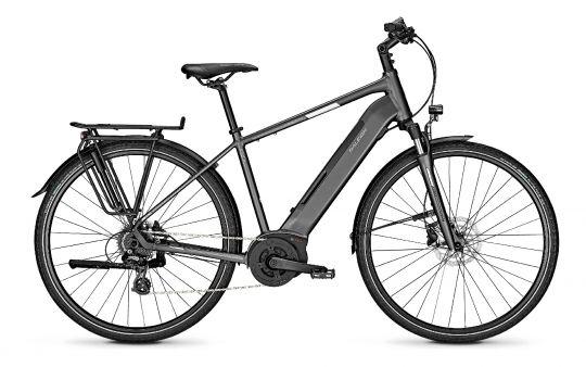 Raleigh Kent LTD Bosch Elektro Fahrrad 2020