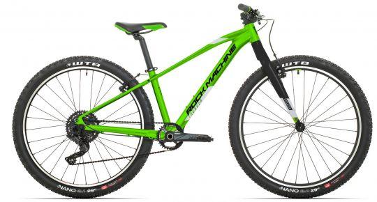 Rock Machine Thunder 29 VB 29R Kinder & Jugend Mountain Bike 2021