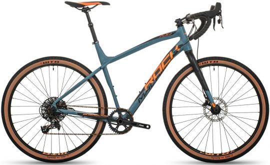 Rock Machine Gravelride 700 Cyclocross Bike 2019