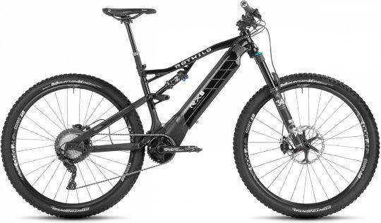 Rotwild R.X+ Transalp Pro 29R Brose Elektro Mountain Bike 2019