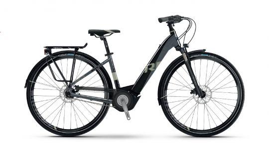 R Raymon CitRay E 7.0 Yamaha City Elektro Fahrrad 2020