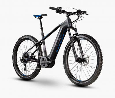 R Raymon E-NineRay LTD 1.0 Yamaha Elektro Mountain Bike 2020