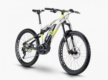 R Raymon FullRay E-Nine 5.0 Yamaha Fullsuspension Elektro Mountain Bike 2020
