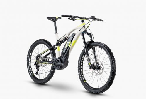 R Raymon FullRay E-Seven 5.0 Yamaha Fullsuspension Elektro Mountain Bike 2020