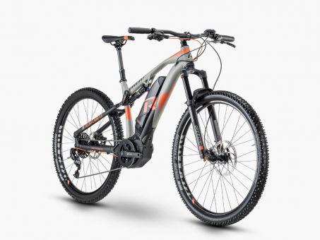 R Raymon FullRay E-Seven 6.0 Yamaha Fullsuspension Elektro Mountain Bike 2020