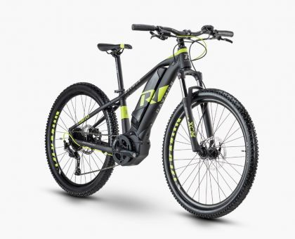 R Raymon SixRay E 4.0 Yamaha Kinder & Jugend Elektro Mountain Bike 2020