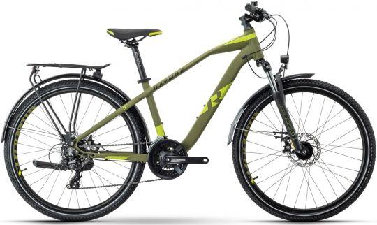 R Raymon SixRay 3.5 Street 26R Kinder & Jugend All Terrain Bike 2021