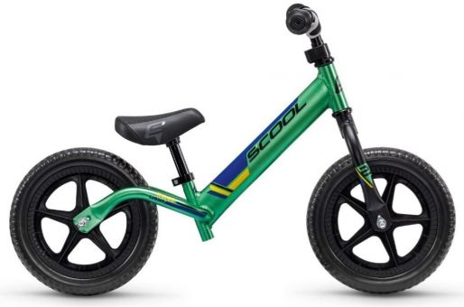 S'Cool pedeX race light Kinder Laufrad
