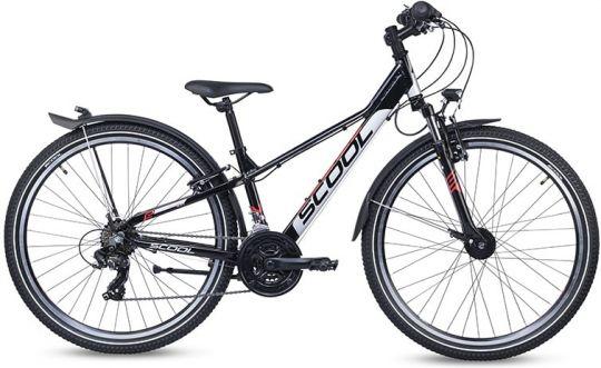 S'Cool troX EVO 26R 21S Jugend Mountain Bike