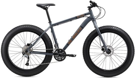 SE Bikes F@E 26 Fatbike/Mountain Bike 2016