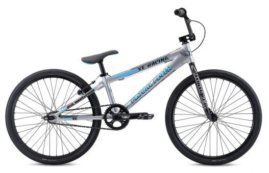 SE Bikes Floval Flyer 24R BMX Bike 2021