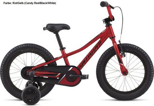 Specialized Riprock 16 Coaster Kinder Fahrrad 2019