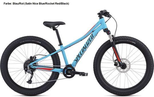 Specialized Riprock Comp 24 Kinder Fahrrad 2019