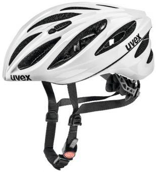 Uvex boss race Mountain Bike Fahrrad Helm