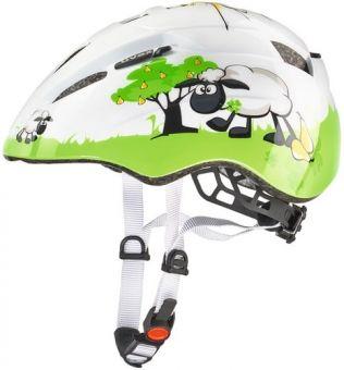 Uvex Kid 2 Kinder Fahrrad Helm