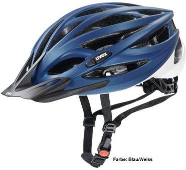Uvex Oversize City Fahrrad Helm