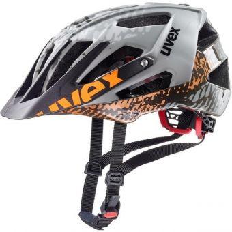 Uvex Quatro Enduro Fahrrad Helm