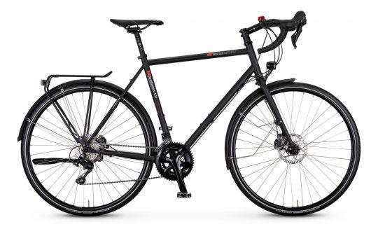 vsf fahrradmanufaktur T-Randonneur Lite Trekking Bike 2022