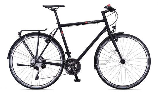 vsf fahrradmanufaktur T-700 Shimano Deore XT 30-G HS22 Trekking Bike 2019