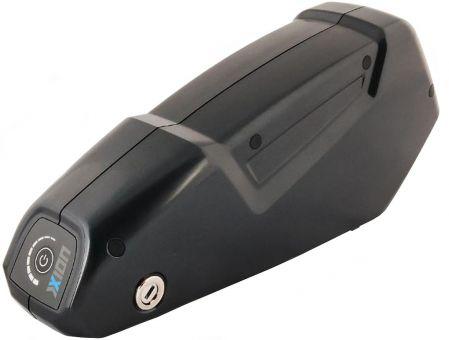 Xion 37V 11Ah Batteriebox/Ersatz Rahmen-Akku