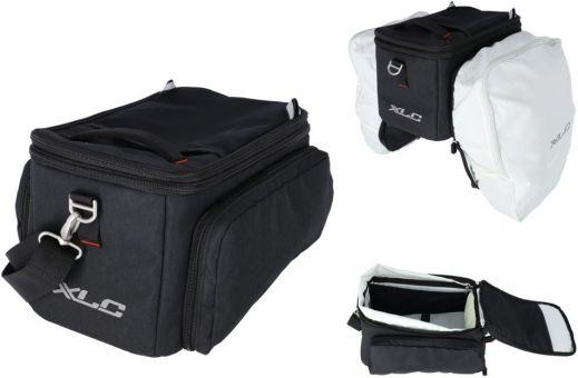 XLC BA-M01 5:1 Gepäckträgertasche