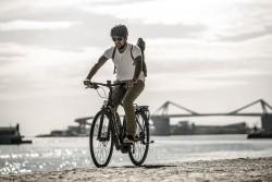 Focus Aventura² 6.8 29R  Bosch Trekking Elektro Bike 2019