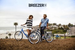 Breezer Liberty S2.5+ Trekking Bike 2019