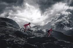 Focus Jam² Plus 27.5R Shimano Steps Elektro Fahrrad 2018