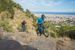 Focus Jam² Plus Pro 27.5R Shimano Steps Elektro Fahrrad 2018