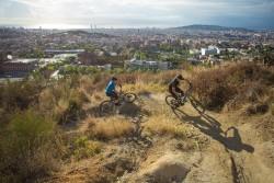 Focus Whistler² 27.5R Groove Elektro Fahrrad 2018