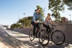Ghost Square Times 6.9 AL U Urban Bike 2019