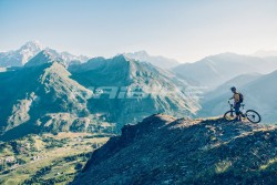 Haibike SEET HardSeven Life 4.0 Mountain Bike 2019