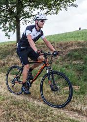 KTM Chicago 29.24 Classic Mountain Bike 2018